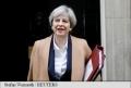 Premierul britanic Theresa May a anuntat organizarea de alegeri anticipate la 8 Iunie (oficial)