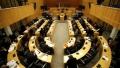 Parlamentul a respins planul de salvare financiară a ţării