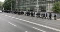 IN CHISINAU AU INCEPUT PROTESTELE