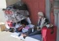 O persoana fara adapost a fost amendata cu 200 de euro pentru ca dormea in strada in Nord-Vestul Italiei