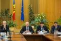 """PREMIERUL A SOLICITAT ELABORAREA UNUI PLAN DE ACTIUNI PRIVIND REFORMAREA IS """"CALEA FERATA DIN MOLDOVA"""""""