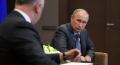 PUTIN: RUSIA ESTE GATA SA EXTINDA COOPERAREA CU MOLDOVA