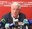 """VLADIMIR VORONIN: """"DECLARAŢIILE EUROPENILOR – O LOVITURĂ DATĂ MODERNIZĂRII R. MOLDOVA"""""""
