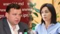 Liderii ACUM, Maia Sandu si Andrei Nastase, ii invită pe socialisti la discutii