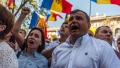 PROTESTUL OPOZITIEI DIN 26 AUGUST SI LEGATURILE LUI CU CEL DIN 10 AUGUST DE LA BUCURESTI
