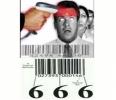 666 – NUMĂRUL ANTIHRISTULUI, AL LIPSEI DE DRAGOSTE