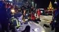 CONCERT FATAL: 6 MORTI SI PESTE 100 DE RANITI INTR-UN CLUB DE NOAPTE ITALIAN
