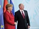 PUTIN A REVENIT IN POLITICA EUROPEANA