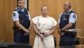 Barbatul care a omorit 51 de musulmani in doua moschei din Noua Zeelanda a fost condamnat la inchisoare pe viata