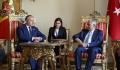 IGOR DODON A DISCUTAT CU PRIM-MINISTRUL REPUBLICII TURCIA DESPRE AMNISTIA MIGRATIONALA PENTRU COMPATRIOTII NOSTRI CARE MUNCESC PE TERITORIUL TURCIEI
