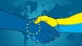 UE intentioneaza sa acorde un ajutor de un miliard de euro Ucrainei