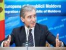 IURIE LEANCĂ S-A ÎNTÎLNIT CU MEMBRII CONSILIULUI NAŢIONAL PENTRU PARTICIPARE