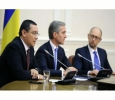 ROMÂNIA SUSŢINE SUVERANITATEA ŞI INTEGRITATEA TERITORIALĂ A UCRAINEI ŞI R. MOLDOVA