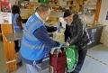 Milioane de francezi au cerut ajutor alimentar in timpul izolarii din Primavara
