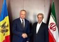 O delegatie a oamenilor de afaceri din Iran va vizita Republica Moldova pina la finele acestui an
