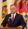 POZITIA PRESEDINTELUI R. MOLDOVA PRIVIND ASIGURAREA SECURITATII TARII SI A CETATENILOR EI PRIN FORTIFICAREA STATUTULUI CONSTITUTIONAL DE NEUTRALITATE PERMANENTA AL R. MOLDOVA