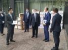 UN NOU AJUTOR DIN CHINA PENTRU MOLDOVA