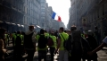 "Vestele Galbene, ""actul 18"" – confruntari violente intre protestatari si fortele de ordine la Paris"