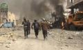 CEL PUTIN 33 DE CIVILI, UCISI INTR-UN RAID AL COALITIEI ASUPRA UNUI CENTRU DE REFUGIATI IN SIRIA