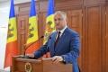 PRESEDINTELE REPUBLICII MOLDOVA A SALUTAT PARTICIPANTII FORUMULUI ECONOMIC MOLDO-RUS