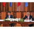 LA CHIŞINĂU A AVUT LOC A IX-A REUNIUNE A GRUPULUI PENTRU ACŢIUNEA EUROPEANĂ A REPUBLICII MOLDOVA