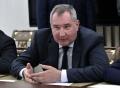 Vicepremierul rus Dimitri Rogozin vrea din nou să viziteze Republica Moldova pentru reluarea discutiilor