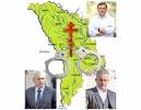 MOLDOVA, IZOLATA EXTERN DIN CAUZA ASEDIULUI INTERN