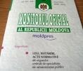 HOTARIREA CU PRIVIRE LA DEMISIA GUVERNULUI A FOST PUBLICATA IN MONITORUL OFICIAL