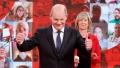 SOCIAL-DEMOCRATII AU CISTIGAT LA LIMITA ALEGERILE LEGISLATIVE DIN GERMANIA