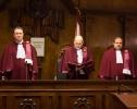 TEXTUL INTEGRAL AL DECIZIEI CURŢII CONSTITUŢIONALE PRIVIND MENŢINEREA ÎN FUNCŢIE A PRIM-MINISTRULUI DEMIS PRIN MOŢIUNE DE CENZURĂ