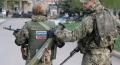 INSURGENŢII PRO-RUŞI DIN ESTUL UCRAINEI SUNT DISPUŞI SĂ ACCEPTE UN ARMISTIŢIU