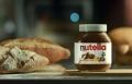 """Exemplu de """"civilizatie"""": francezii s-au calcat in picioare pentru Nutella la pret redus"""