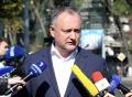 IGOR DODON: VOTAREA CETATENILOR RM IN STRAINATATE: ADEVAR SI MINCIUNA