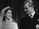 Regina Elisabeta a II-a a Marii Britanii si Printul Philip, 72 de ani de casnicie, cel mai lung mariaj din istoria monarhiei britanice
