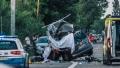 O FAMILIE DE MOLDOVENI A FOST IMPLICATA INTR-UN GRAV ACCIDENT IN ITALIA