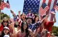 PRESEDINTELE PARLAMENTULUI A ADRESAT UN MESAJ DE FELICITARE CU OCAZIA SARBATORII NATIONALE A STATELOR UNITE ALE AMERICII – ZIUA INDEPENDENTEI