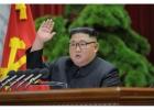Kim Jong-Un. Atitudine in premiera si care da de gindit