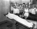 John Dillinger, faimosul jefuitor de banci din SUA, a fost tradat de o prostituata romanca