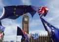 UE si Regatul Unit si-au expus viziunile conflictuale cu privirea la relatiile lor comerciale post-Brexit