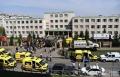 IGOR DODON A EXPRIMAT COMPASIUNE VICTIMELOR ATACULUI TERORIST INTR-O SCOALA DIN KAZAN