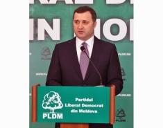 VLAD FILAT A ANUNŢAT PRIORITĂŢILE PLDM PENTRU 2014