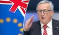 "Juncker: Premierul britanic ""traieste intr-o alta galaxie"""