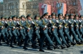 54% DINTRE CETATENI APRECIAZA POZITIV PARTICIPAREA MILITARELOR MOLDOVENI LA PARADA DE LA MOSCOVA