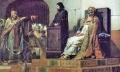 ''SINODUL CADAVRULUI'', SINGURUL PROCES DE JUDECATĂ LA CARE A PARTICIPAT UN PAPĂ DECEDAT