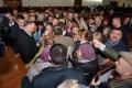 IGOR DODON, PRESEDINTELE REPUBLICII MOLDOVA A INTREPRINS O VIZITA IN RAIONUL EDINET