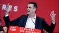 PARTIDUL SOCIALIST A OBTINUT VICTORIA IN ALEGERILE LEGISLATIVE DIN SPANIA