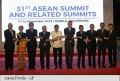 FILIPINE: A INCEPUT SUMMITUL ASEAN, MARCAT DE PROTESTE LA MANILA