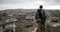 ONU A CERUT RUSIEI SA SE IMPLICE MAI ACTIV IN REGLEMENTAREA SITUATIEI POLITICE DIN SIRIA