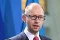 IAȚENIUK: GUVERNUL UCRAINEAN VA PROPUNE ANULAREA STATUTULUI UCRAINEI DE 'ȚARĂ NEALINIATĂ' ȘI APROPIEREA DE NATO