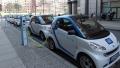 Vinzarile de automobile electrice in UE s-au dublat dar ramin departe de obiectivele europene